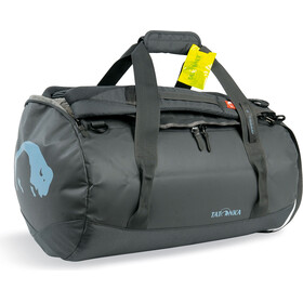 Tatonka Barrel Duffle S titan grey